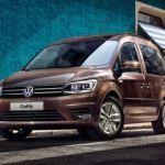 Volkswagen Caddy için Eylül kampanyası