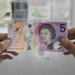Yeni nesil 5 dolarlık banknot