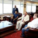 TÜ'de Roman Çalıştayı düzenlenecek