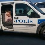 Sema Çelebi Kuşadası'nda gözaltına alındı