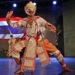 EXPO 2016 Antalya'da Tayland Milli Gün kutlamaları