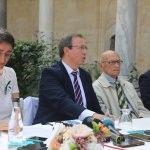 II. Bayezid Külliyesi'nin UNESCO Dünya Mirası Geçici Listesi'ne alınması