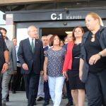 CHP Genel Başkanı Kılıçdaroğlu, Kocaeli'de