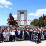 Güçlü Türkiye'yi büyükelçiler anlatacak