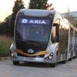 İETT'den metrobüs haberine yalanlama