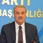 AK Parti Konya Milletvekili Kaleli: