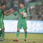 Burak Yılmaz penaltı kaçırdı Beijing kaybetti