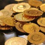 Altın zirveyi, dolar dibi gördü