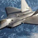 F-16'ların yerini alacak