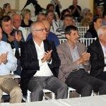Bulgaristan Türkleri Kültür ve Dayanışma Derneği genel kurulu