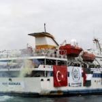 Maliye Bakanlığı'ndan Mavi Marmara açıklaması
