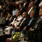 Mersin Üniversitesinde yeni akademik yıl başladı