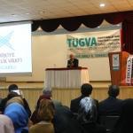 ''Osmanlı'dan günümüze darbeler'' konferansı