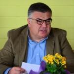 Kırklareli Belediye Başkanı Kesimoğlu: