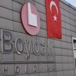 TMSF'den Boydak Holding açıklaması!