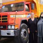 Demokrasi ve direnişin simgesi kamyon müzede