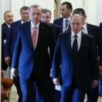 Erdoğan-Putin görüşmesi 20 ülkeyi etkileyecek