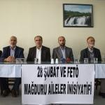 28 Şubat mağdurları için yeniden yargılama talebi
