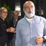 Ahmet Altan'a 5 yıl 11 ay hapis cezası