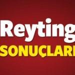 Reyting Sonuçları (3 Ekim) İçerde dizisi kaçıncı oldu?