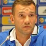 Shevchenko'dan Terim'e gözdağı