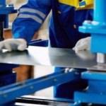 Euro Bölgesi'nde imalat hızı yükseldi
