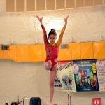 Cimnastik: Cimnastlig 3. hafta müsabakaları başladı
