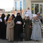 FETÖ mağdurlarından Cumhurbaşkanı Erdoğan'a mektup