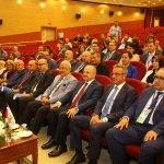 Türkiye Sağlıklı Kentler Birliği Mersin Buluşması