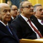 MHP'nin yeni grup başkan vekili belli oldu