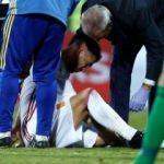 Real Madrid'i sarsan sakatlık! 6 hafta yok!