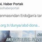 Türk solunun ABD sevgisi
