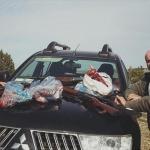 Karabük'te karaca vuran kaçak avcılara ceza