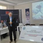 """""""Gaziantep'te Seçilmiş 5 Sektörün Gelecek 20 Yıl Analizi"""" Projesi"""