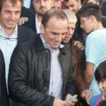 Ünlü iş adamı Türkiye'ye geri döndü
