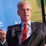 Dev şirketin CEO`sundan sürpriz istifa kararı