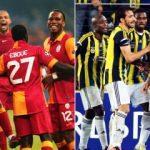 Galatasaray ve Fenerbahçe dibi görecek!