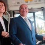 Türkiye'de toplu taşımada bir ilk!