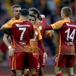 Galatasaray-Dersimspor maçından notlar