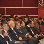 "Akşehir'de ""Nasreddin Hoca"" konulu konferans"