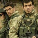 'Dağ 2' Filmi için oyuncular askeri eğitim aldı