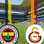 Fenerbahçe Galatasaray derbisi saat kaçta?