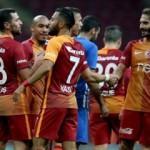 Galatasaray'dan kupa tepkisi: Zarar ettik