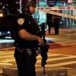 New York'ta görevli polis memuru Çin için ajanlık yapmakla suçlandı