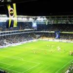 Fenerbahçe'de bu sezon bir ilk!