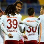 Galatasaraylı futbolcuya sürpriz davet!