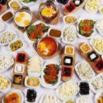 Aç karna tüketilmesi gereken besinler