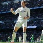 Real Madrid'in dümeninde Bale vardı!