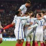Çakır çaldı İngiltere kazandı!
