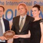 Gaziosmanpaşa'ya uluslararası ödül